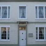 Old Daltongate House