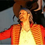 Ford Park Hosts Outdoor Shakespeare Production
