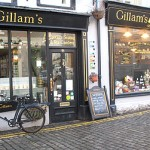 gillams grocers