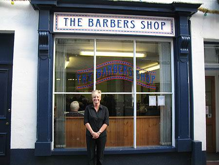 Barber Road Storage : The Barbers Shop Ulverston Hairdressers Ulverston Discover ...