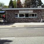 The Kiosk Ulverston