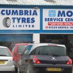 Cumbria Tyres