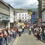 Ulverston Carnival Parade 2011