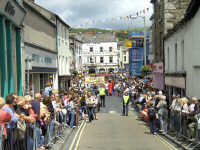 ulverston carnival 2011