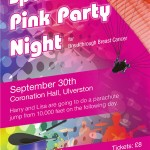 Spectrums Pink Party Night