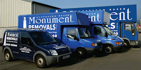 monument removals and storage ulverston