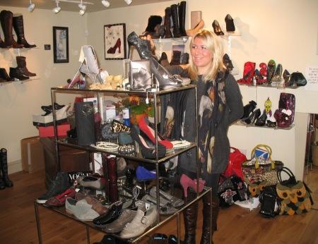 shoe shop ulverston