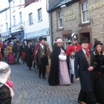 Ulverston Dickensian Christmas Festival 2011