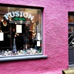 Fusion fashion ulverston