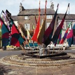 Ulverston Flag Fortnight 2013